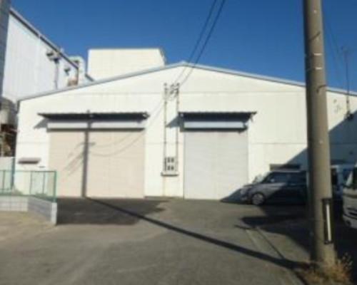 入間市 西武池袋線入間市駅の貸工場・貸倉庫画像(2)