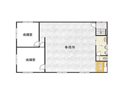 さいたま市桜区 JR武蔵野線西浦和駅の貸工場・貸倉庫画像(2)