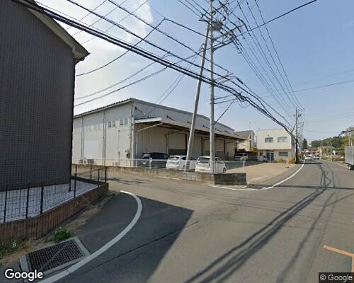 川越市 東武東上線鶴ヶ島駅の貸倉庫画像(2)