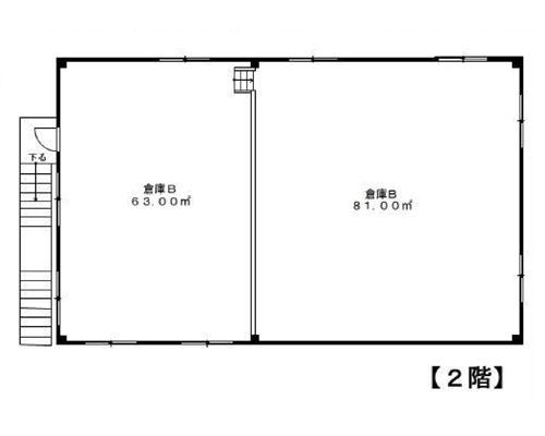 鴻巣市 JR高崎線北鴻巣駅の貸工場・貸倉庫画像(2)
