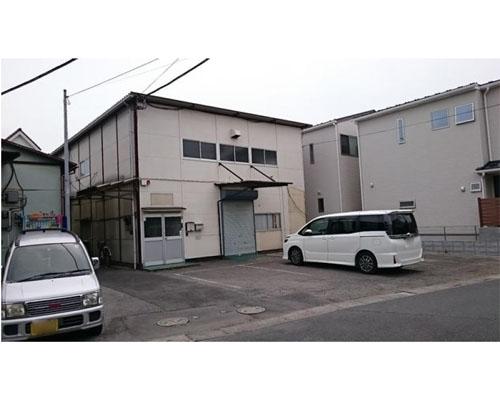 越谷市 東武伊勢崎線せんげん台駅の貸倉庫画像(1)
