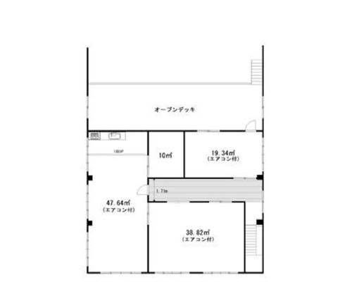 加須市 東武伊勢崎線加須駅の貸工場・貸倉庫画像(2)