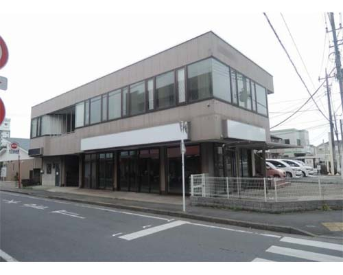 坂戸市 東武東上線北坂戸駅の貸倉庫画像(3)