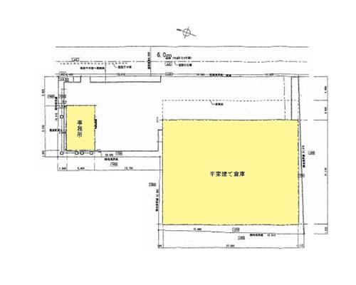 さいたま市桜区 JR京浜東北線北浦和駅の貸倉庫画像(1)