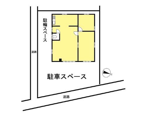 入間市 西武池袋線入間市駅の貸倉庫画像(2)