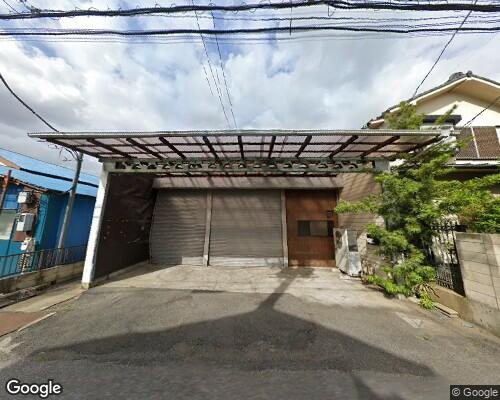 蕨市 JR東北本線蕨駅の貸倉庫画像(2)