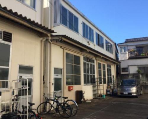 板橋区 東武東上線上板橋駅の貸工場・貸倉庫画像(3)