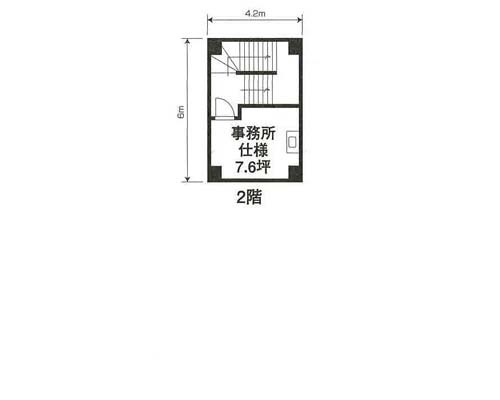 江東区 JR総武線亀戸駅の貸倉庫画像(2)