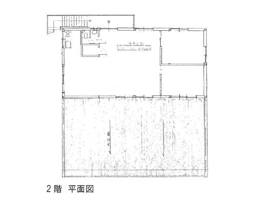 立川市 西武拝島線西武立川駅の貸工場・貸倉庫画像(2)