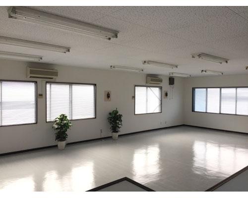立川市 西武拝島線西武立川駅の貸工場・貸倉庫画像(4)