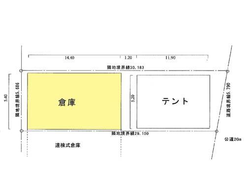 江東区 JR京葉線新木場駅の貸工場・貸倉庫画像(1)