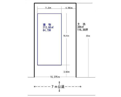 江戸川区 JR京葉線葛西臨海公園駅の貸倉庫画像(1)