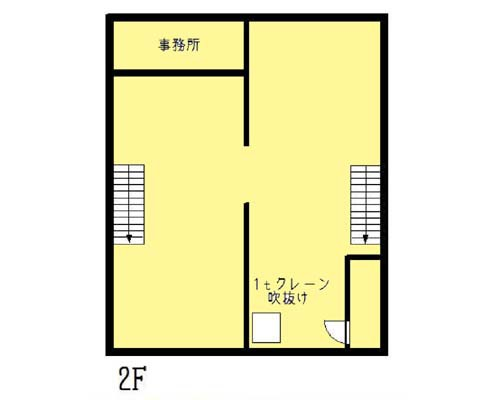 足立区 日暮里・舎人ライナー舎人駅の貸工場・貸倉庫画像(2)