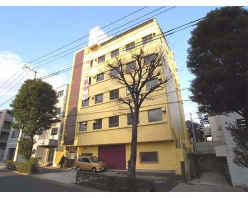 大田区 東急大井町線北千束駅の貸倉庫画像(3)