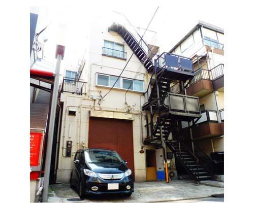 荒川区 JR山手線西日暮里駅の貸工場・貸倉庫画像(2)