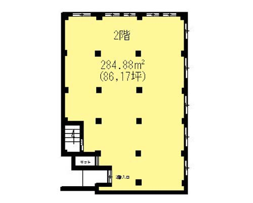 北区 南北線赤羽岩淵駅の貸倉庫画像(2)