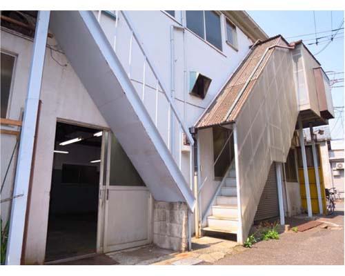 大田区 京浜急行本線梅屋敷駅の貸工場・貸倉庫画像(3)