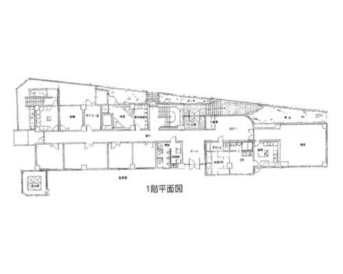 足立区 東武伊勢崎線五反野駅の貸寮画像(1)
