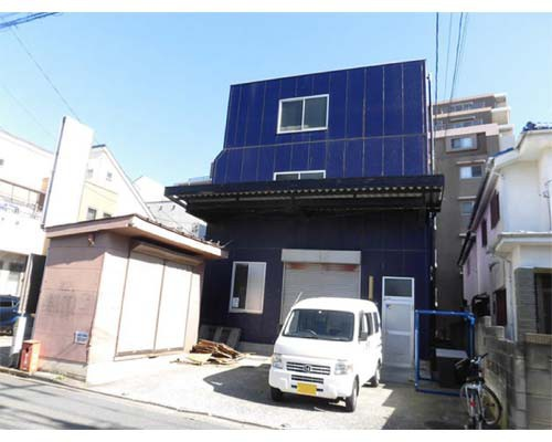 小平市 JR武蔵野線新小平駅の貸工場・貸倉庫画像(4)