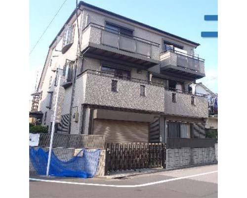 足立区 東武伊勢崎線五反野駅の貸寮画像(4)