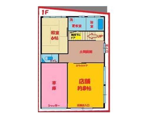 江東区 JR総武線亀戸駅の貸寮画像(1)