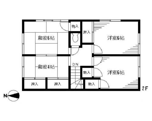 新宿区 JR総武線大久保駅の貸寮画像(2)