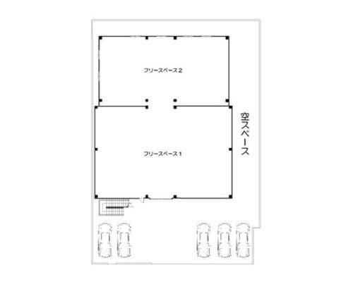 稲城市 JR南武線南多摩駅の貸工場・貸倉庫画像(1)