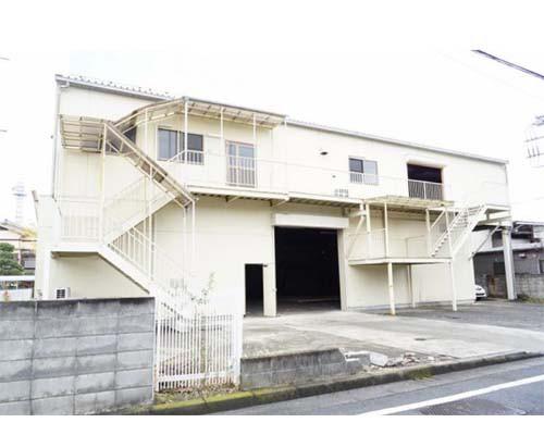稲城市 JR南武線南多摩駅の貸工場・貸倉庫画像(3)