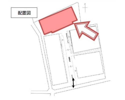 東村山市 西武新宿線久米川駅の貸倉庫画像(1)