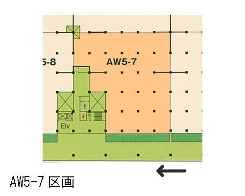 大田区 東京モノレール流通センター駅の貸倉庫画像(2)