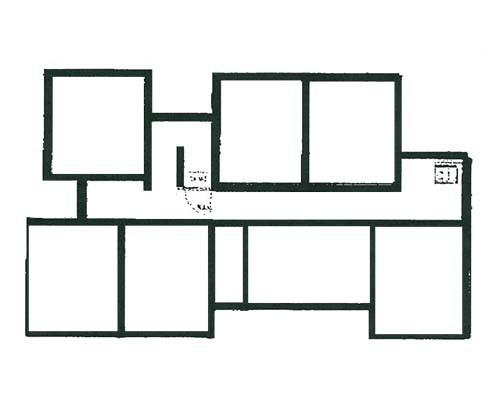 板橋区 都営三田線蓮根駅の貸寮画像(2)