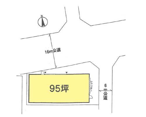 足立区 日暮里・舎人ライナー見沼代親水公園駅の貸倉庫画像(1)