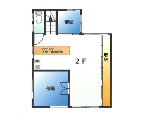 豊島区 西武池袋線東長崎駅の貸倉庫画像(2)