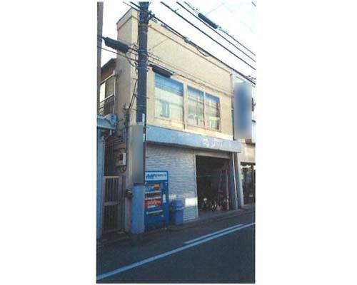 豊島区 西武池袋線東長崎駅の貸倉庫画像(3)