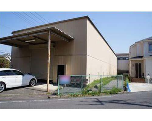 八王子市 JR中央線西八王子駅の貸倉庫画像(2)