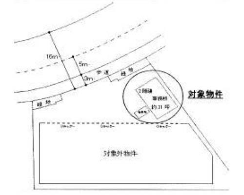大田区 東京モノレール流通センター駅の貸倉庫画像(3)