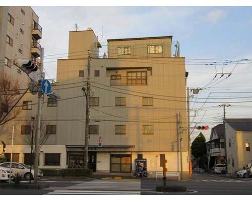 江戸川区 都営新宿線瑞江駅の貸倉庫画像(2)