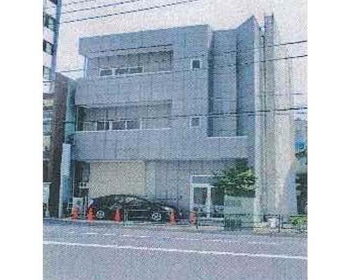 江東区 都営新宿線住吉駅の貸倉庫画像(4)