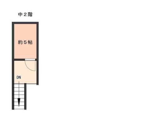 足立区 京成本線千住大橋駅の貸倉庫画像(2)