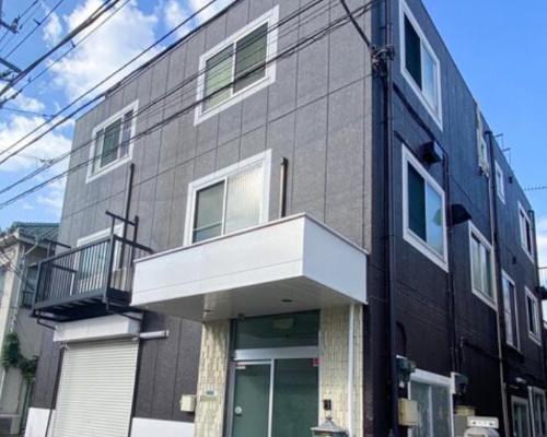 昭島市 西武拝島線西武立川駅の貸工場・貸倉庫画像(1)