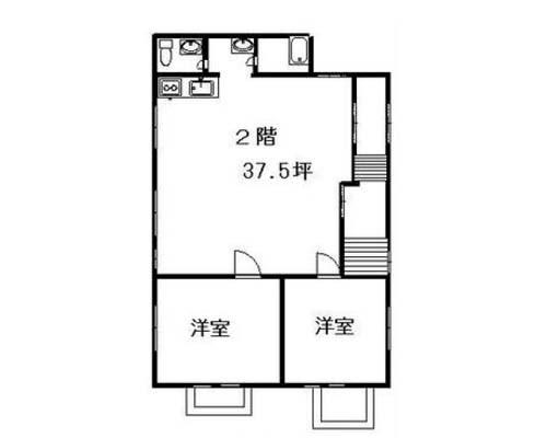 昭島市 西武拝島線西武立川駅の貸工場・貸倉庫画像(3)