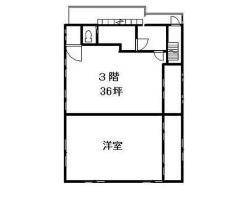 昭島市 西武拝島線西武立川駅の貸工場・貸倉庫画像(4)