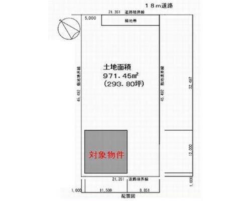 大田区 東京モノレール流通センター駅の貸工場・貸倉庫画像(3)