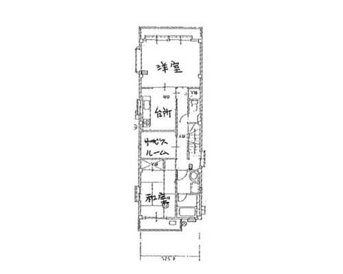 大田区 東急池上線池上駅の貸工場・貸倉庫画像(3)
