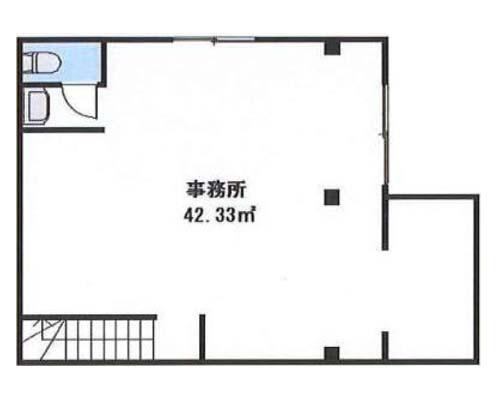 足立区 東武伊勢崎線五反野駅の貸倉庫画像(3)