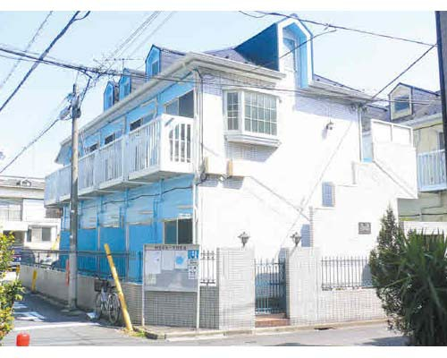 杉並区 JR中央本線阿佐ヶ谷駅の貸寮画像(3)