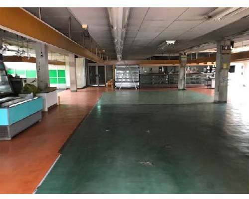 調布市 京王線西調布駅の貸倉庫画像(2)