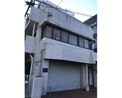 練馬区 西武池袋線富士見台駅の貸倉庫画像(2)