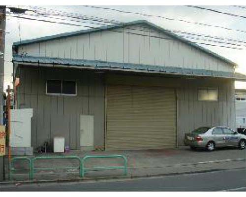 足立区 日暮里・舎人ライナー舎人駅の貸倉庫画像(2)