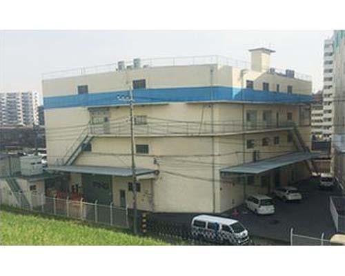 北区 JR埼京線北赤羽駅の貸工場・貸倉庫画像(4)